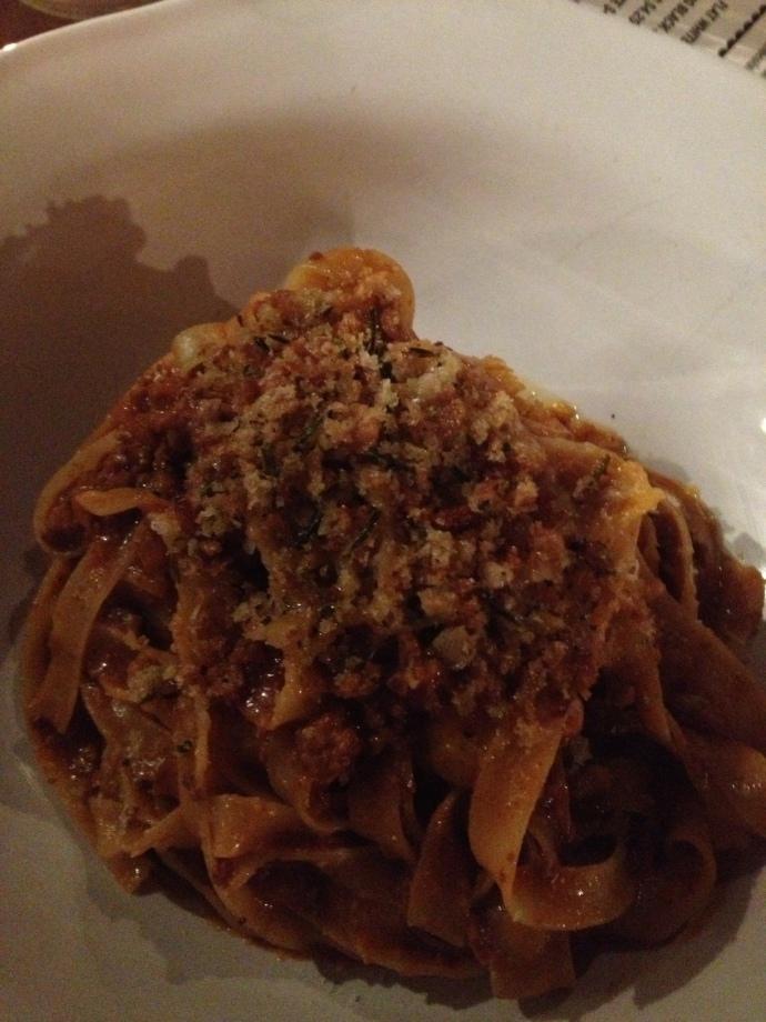 The divine pasta