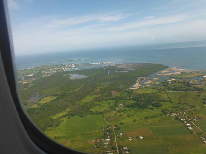 Good Bye Fiji