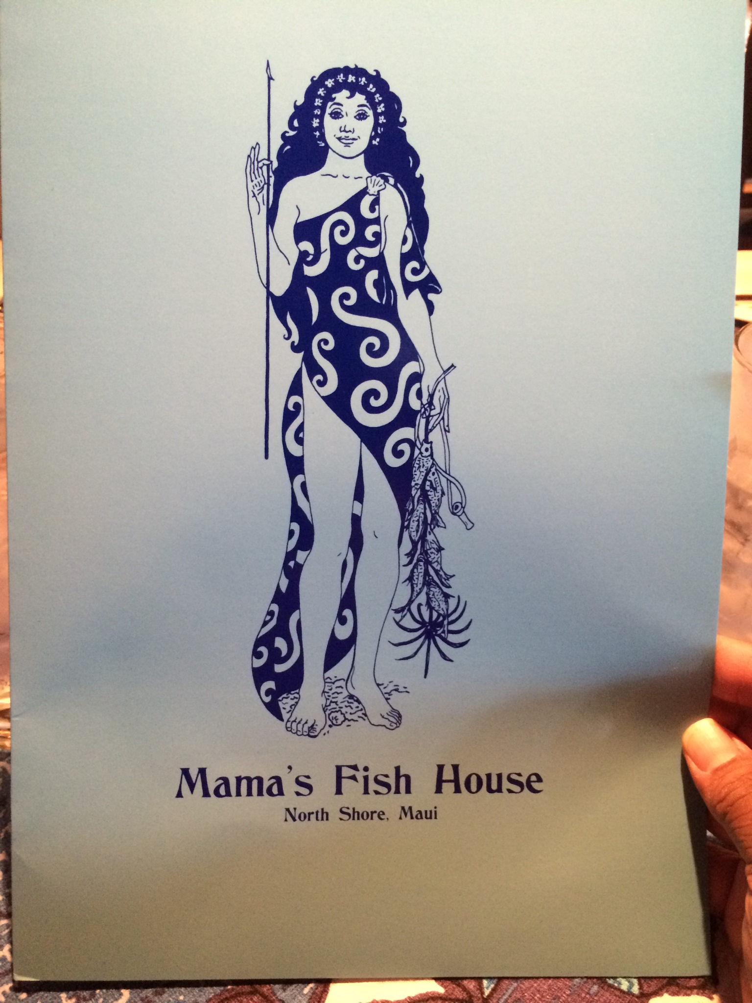 Mamas fish house paia hawaii where is rahul for Mamas fish house lunch menu