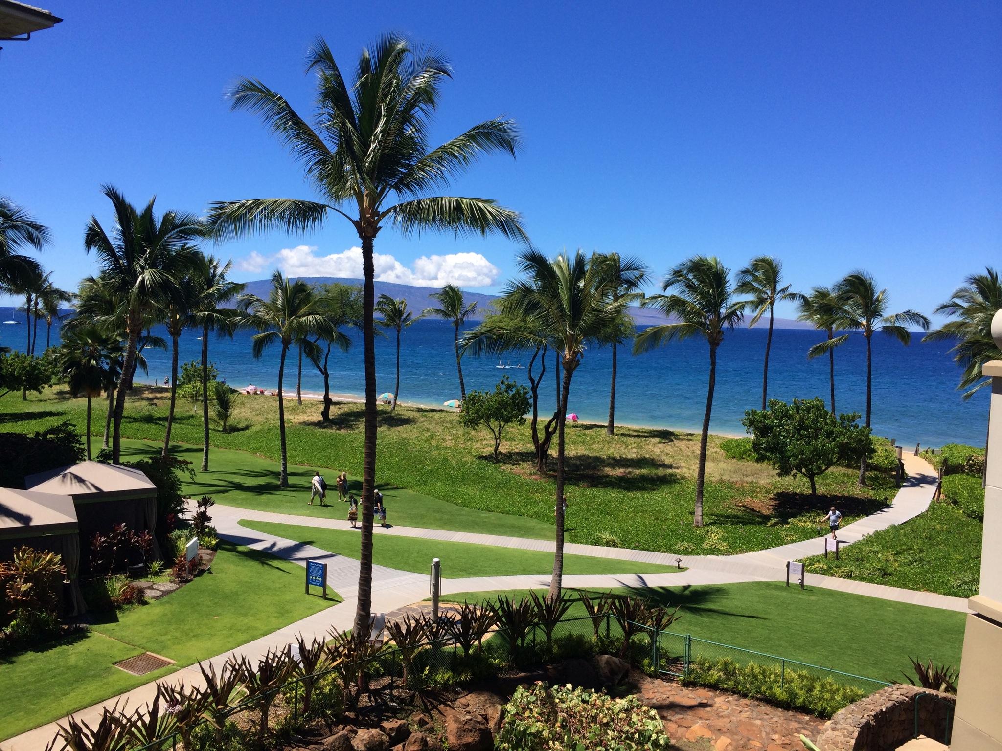 The Westin Kaanapali Ocean Resort Villas Reviews